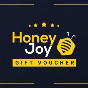 Honey gift voucher