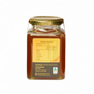 Australian Red Gum Honey