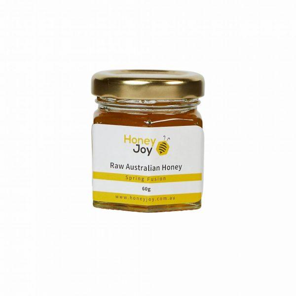 Spring Fusion honey
